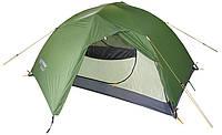 Палатка туристическая Terra Incognita Серия LITE-PRO'Skyline 2 LITE' (светло-зеленый)