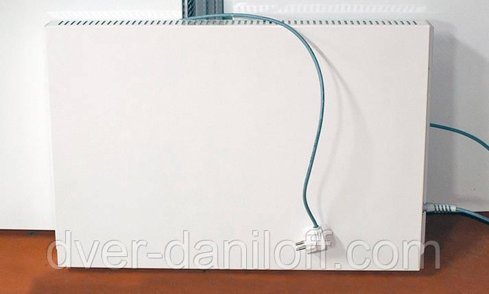 Электрический конвектор ECONOM 350 К, фото 2