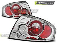 Фонари задние стопы тюнинг оптика Audi TT