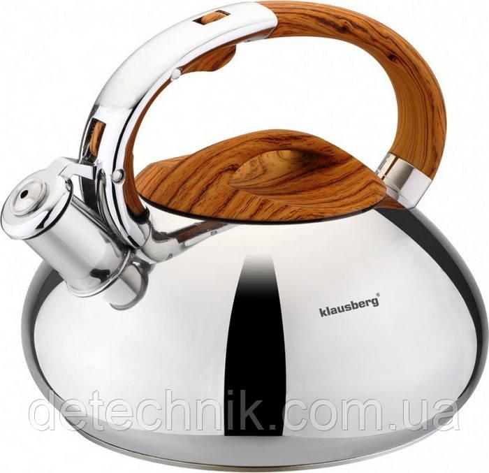Чайник газовый Edel Hoff Swiss EH-5079 3l