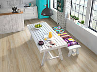 Ламинат с фаской Aller Floors (Аллер Флорс) Дуб Rosarno AV 37526 Standard Plank