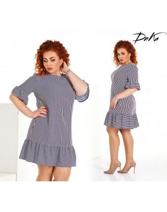 Платье женское дг4132