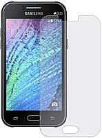 Защитная пленка TOTO Film Screen Protector 4H Samsung Galaxy J1 Mini J105, фото 1