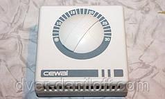 Терморегулятор CEWAL RQ01 термостат комнатный