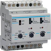 EE200 Сумеречное реле, 2-канальное, 230В /16А, 4м HAGER