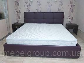 Ліжко Мілея 160*200, з механізмом, фото 2