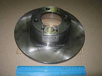 Диск тормозной ВАЗ 2101 передний (пр-во REMSA)