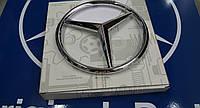 Эмблема решетки радиатора Mercedes-Benz X166 GL320/ GL350/ GL450 07-12