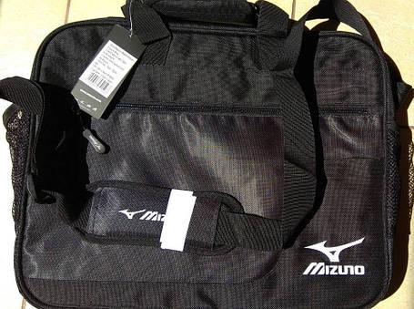Сумка Тренерская Mizuno Coach Bag K3EY6A09-90, фото 2