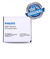 Аккумулятор батарея для Philips Xenium W6500 W732 W832 оригинальный
