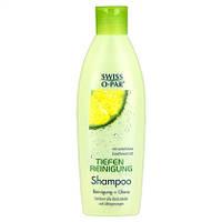"""Swiss-o-Par Tiefenreinigung Shampoo - Глубоко очищающий шампунь """" Очищение и блеск """""""