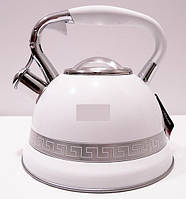 Чайник газовый Edel Hoff Swiss EH-5043 3l