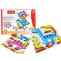 Мозаика  420 элементов – увлекательная детская игра для детей от 4 лет