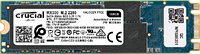 Crucial MX500 M.2 1 TB (CT1000MX500SSD4)