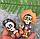 Набор фигурок Тайна Коко 8 шт. до 9 см. с мультфильма Disney, фото 5