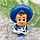 Набор фигурок Тайна Коко 8 шт. до 9 см. с мультфильма Disney, фото 6