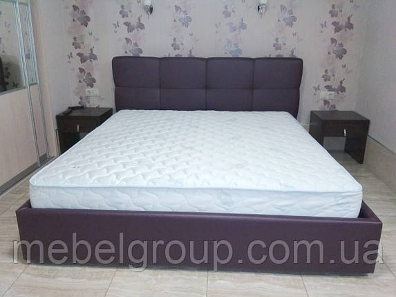 Ліжко Мілея 180*200, з механізмом, фото 2