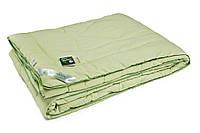 Одеяло всесезонное двуспальное евро 200х220 см с бамбуковым волокном ТМ Руно 322.52БКУ, фото 1