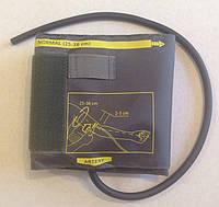 Манжета N1AR на плечо размер 25-36 см. для электронных тонометров c камерой из TPU, Little Doctor, фото 1