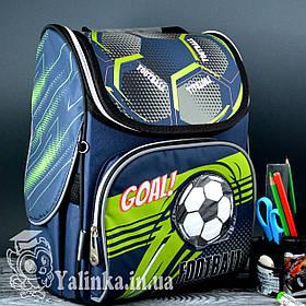 Рюкзак каркасный  Football 555144 YES