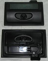 Крышка для аквариума 40*25 прямая (1 лампа, Е14)