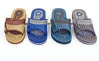 Пляжные подростковые шлепанцы Sahab 1602 (сланцы пляжные): размер 36-41