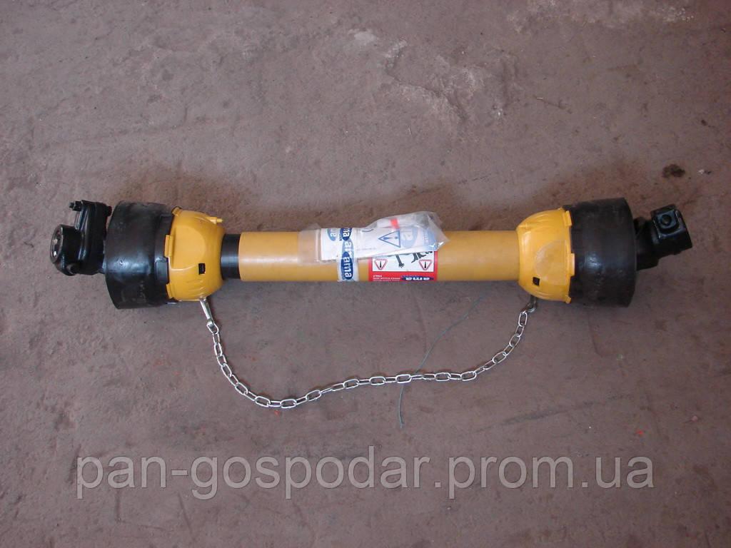 Вал карданный (кардан) AMMA Италия 6х8