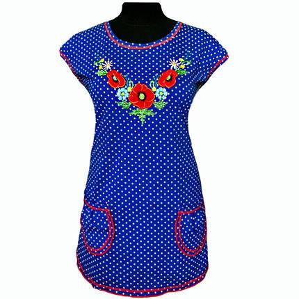 Блуза женская с карманами!, фото 2