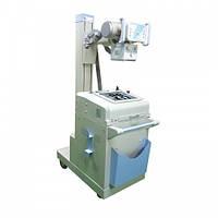 Мобильный цифровой рентген аппарат DM-525MR