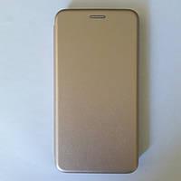 Чехол-книжка ELITE Case HUAWEI Matte 10 Lite Золото, фото 1