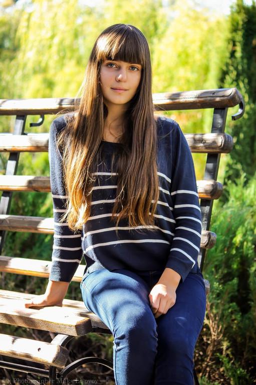 Фотограф Максим Лисовой 3