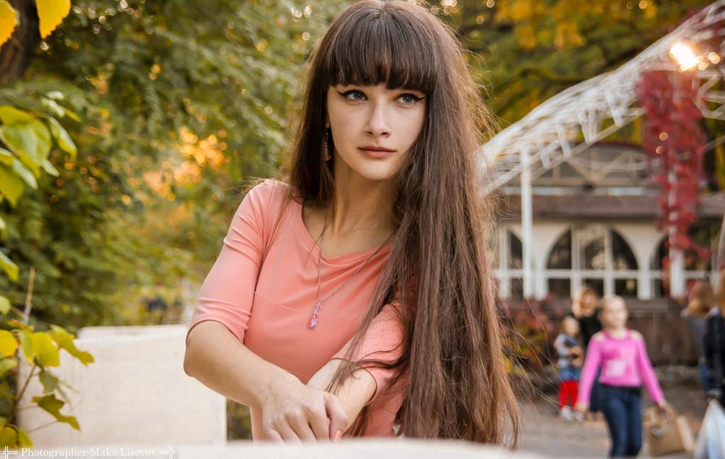 Фотограф Максим Лисовой 14