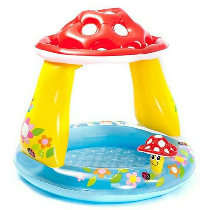 Надувной бассейн для детей 57114