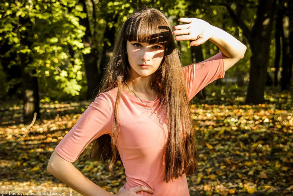Фотограф Максим Лисовой 21