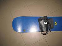 Сноуборд K2 Dart б/у