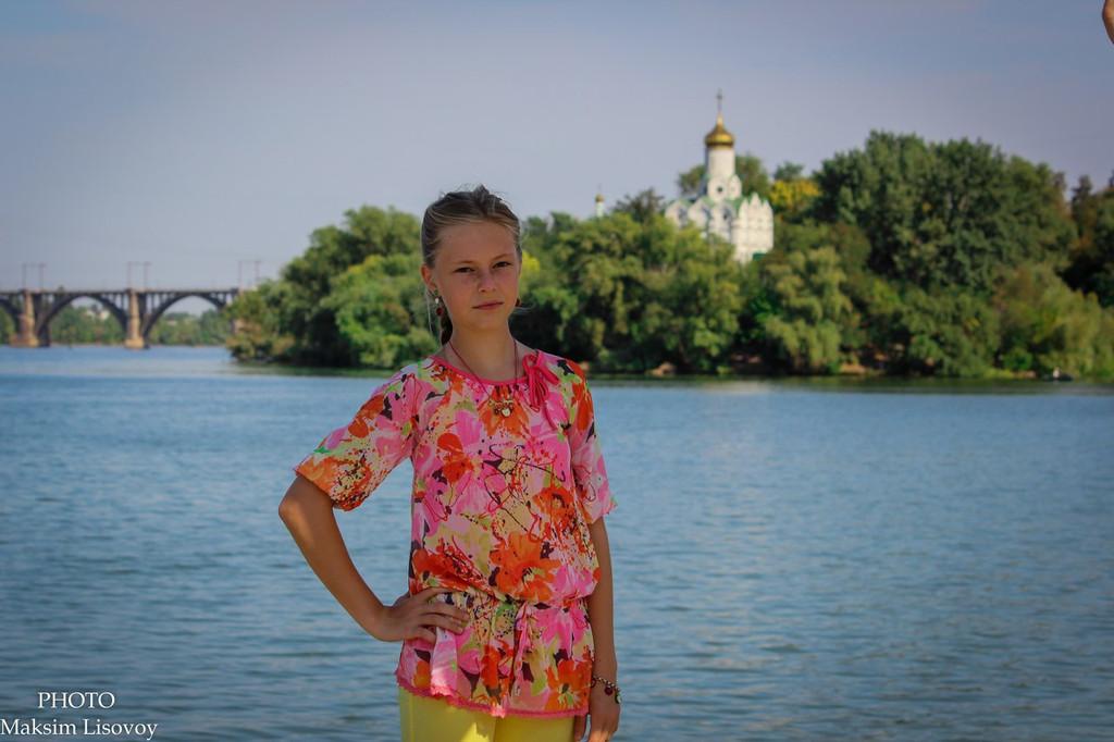 Фотограф Максим Лисовой 32