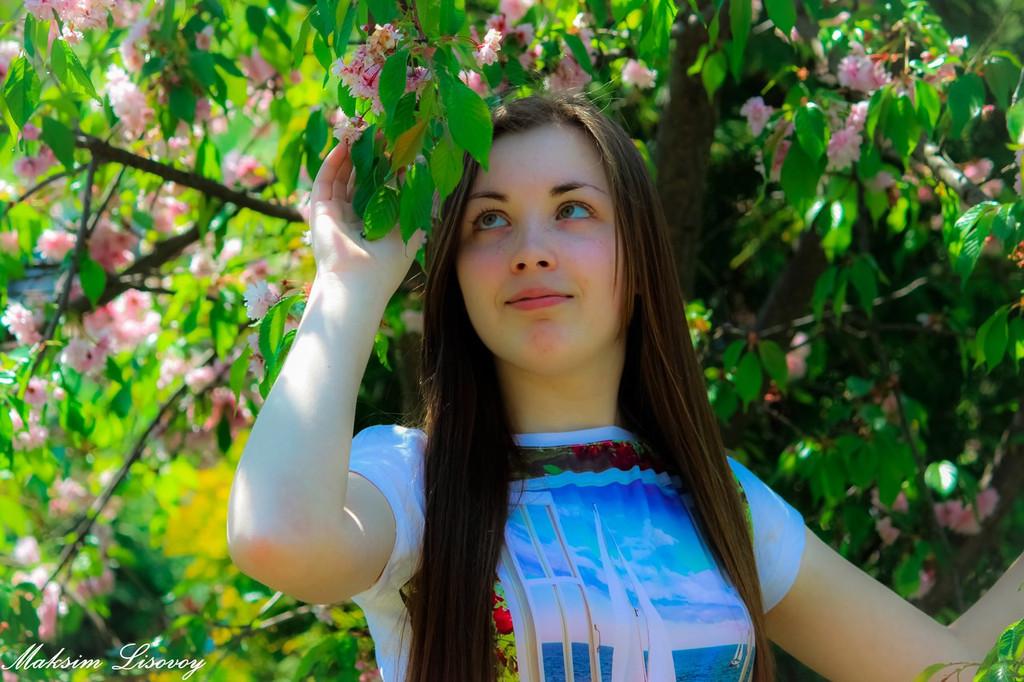 Фотограф Максим Лисовой 33