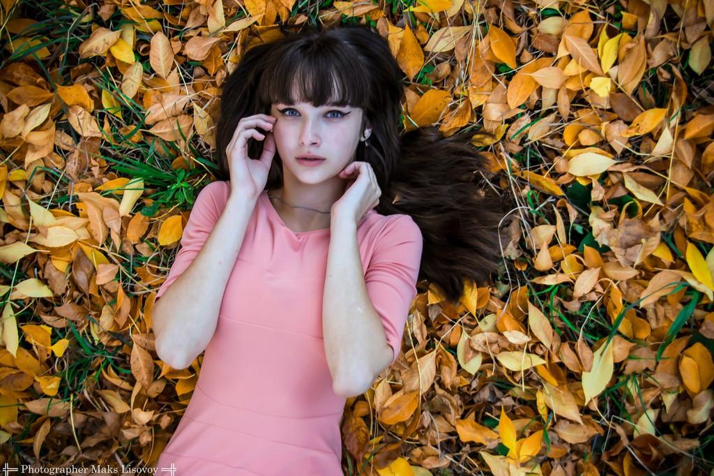 Фотограф Максим Лисовой 39