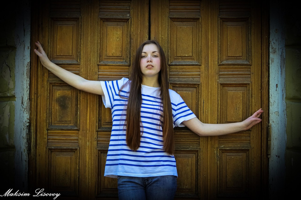 Фотограф Максим Лисовой 43