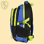 Школьный рюкзак  Edison  551, фото 3