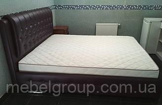 Кровать Беатрис 160*200, фото 3