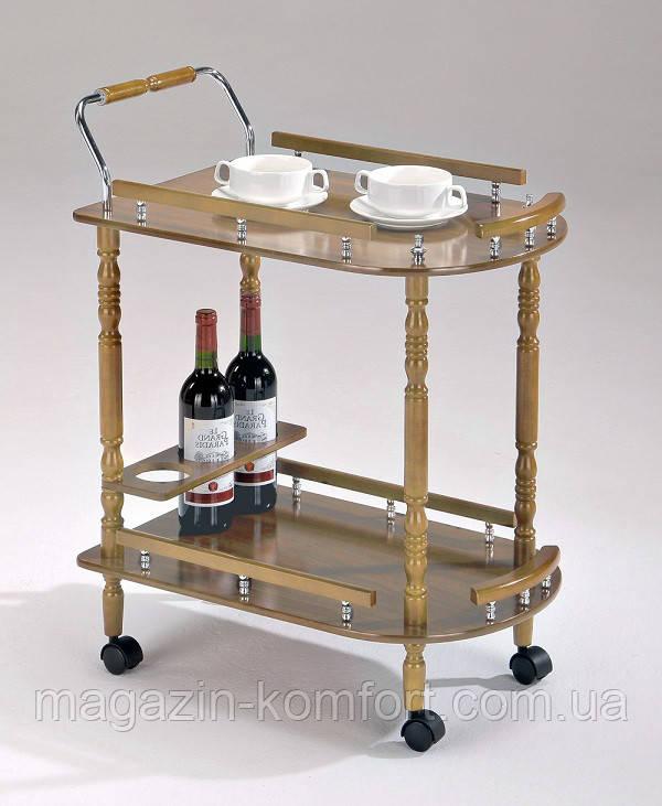 Сервировочный столик  Юта
