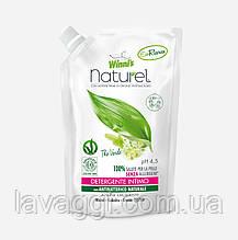 Гіпоалергенна засіб для інтимної гігієни Winni's Naturel Intimate Wash The Verde 500 ml