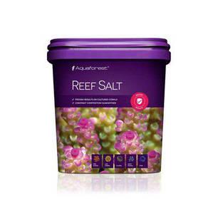 Соль рифовая Aquaforest Reef Salt  5кг, фото 2