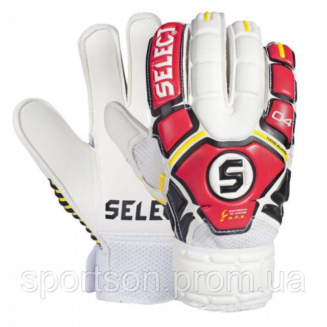 Вратарские перчатки Select 04 HAND GUARD (оригинал)