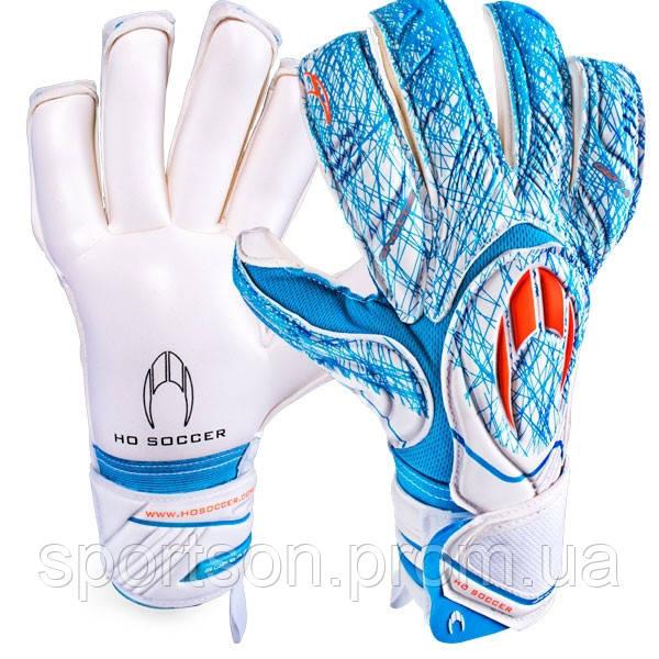 Вратарские перчатки HO Soccer SSG Ghotta Infinity RF Special Edition (оригинал)