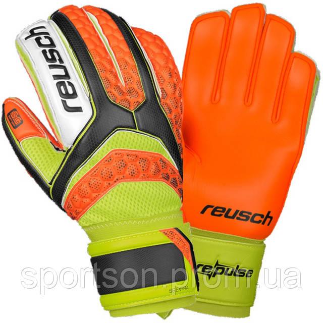 Вратарские перчатки Reusch Re:pulse SG Extra (оригинал)