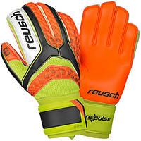 Вратарские перчатки Reusch Re:pulse SG Extra (оригинал), фото 1