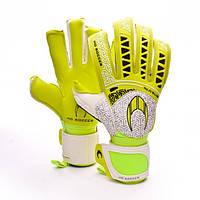 Вратарские перчатки HO Soccer Ikarus Roll-Negative (оригинал), фото 1