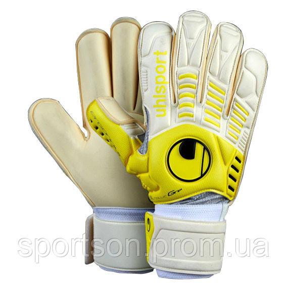 Вратарские перчатки Uhlsport Ergonomic Absolutgrip RF (оригинал)